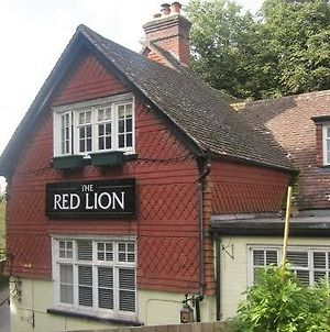 Red Lion & Cellar Room Hotel Pub & Restaurant photos Exterior