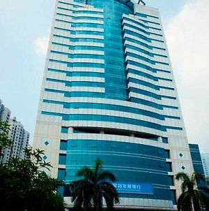 Shenzhen Douhui Fashion Hotel photos Exterior