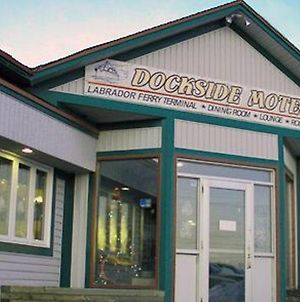 Dockside Motel photos Exterior