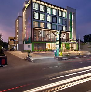 Maxonehotels At Belstar Belitung photos Exterior