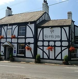 Ye Horns Inn photos Exterior