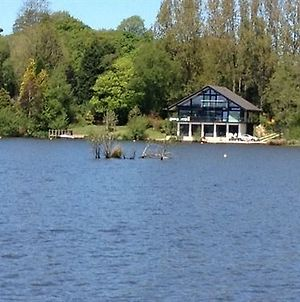Cleveley Mere Luxury Waterside Lodges photos Exterior