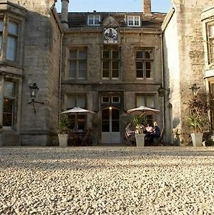 The Old Deanery Hotel photos Exterior