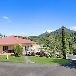 A View Of Mt Warning Bed And Breakfast photos Exterior