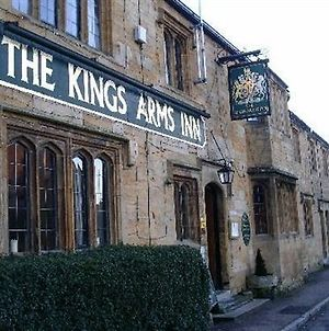 The Kings Arms Inn photos Exterior