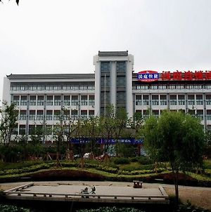 Hanting Express Hotel photos Exterior