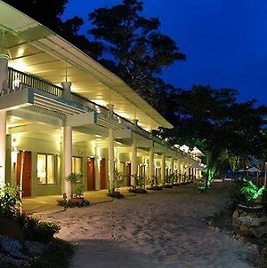 Camayan Beach Resort photos Exterior