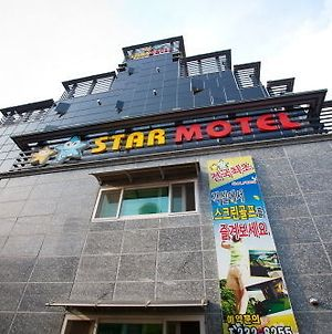 Pohang Star Motel photos Exterior