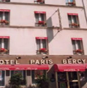 Hotel Paris Bercy photos Exterior