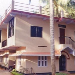 Panchavadi Ayurvedic Beach Resort photos Exterior