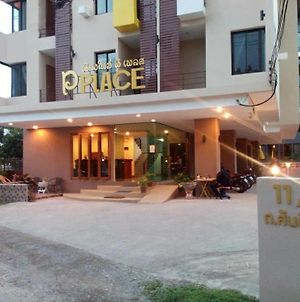 Chiang Mai P Place (Adults Only) photos Exterior