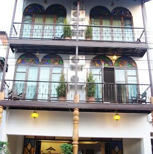 Come Chiangmai Lanna Boutique House photos Exterior