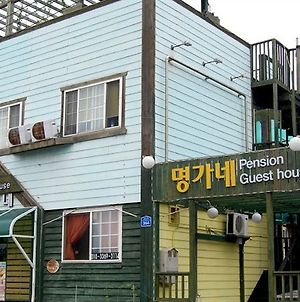 Guesthouse In Gangneung Myunggane photos Exterior