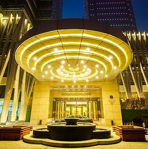 Hebei Grand Apart Hotel Vip Tower Shijiazhuang photos Exterior