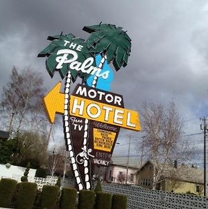 The Palms Motel photos Exterior