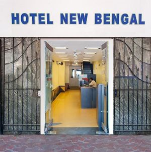 Hotel New Bengal photos Exterior
