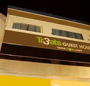 Tr3Ats Guest House Cebu photos Exterior