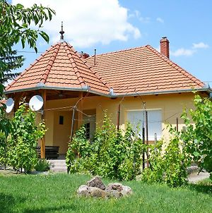 Holiday Home Balaton H500 photos Exterior