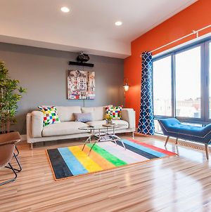 New Amazing 2Br Penthouse 10 Mins To Times Sq photos Exterior