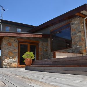 Of Stone & Wood Guesthouse - Secluded Getaway! photos Exterior
