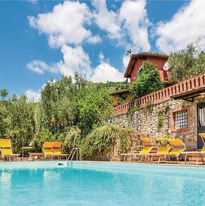 Pet Friendly Farmhouse In Montecatini Terme With Sauna And Jacuzzi photos Exterior