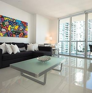 Modern Condo At Brickell photos Exterior
