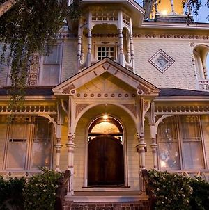 Victorian Mansion At Los Alamos photos Exterior