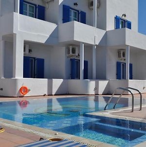 Cyclades Hotel photos Exterior
