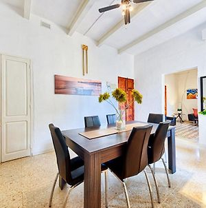 Valletta 3 Bedroom Apartment Walking Distance To Centre And The Sea photos Exterior