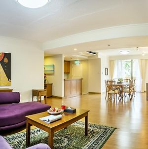 Bangkok Shortstay, 2- 3 Bedroom Sukhumvit photos Exterior