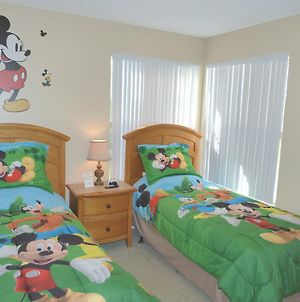 Kissimmee! Close To All Theme Parks! The Orlando Experience, New & Spectacular! Low $'S! photos Exterior