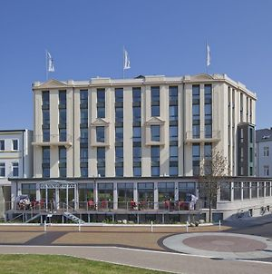 Michels Strandhotel Germania photos Exterior