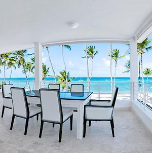 Best Ocean View Punta Cana Apartments - Private Paradise photos Exterior