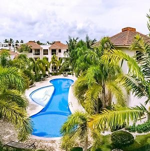 Bavaro Beach Safe And Secure Apartments photos Exterior