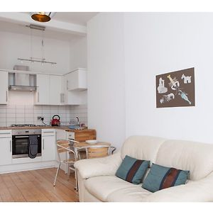 Cozy 1 Bed Flat In Stockbridge Sleeps 4 photos Exterior