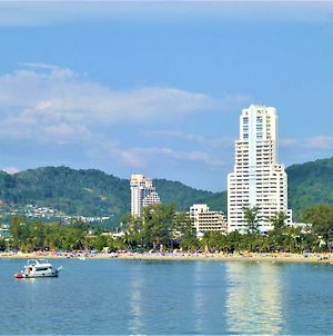 Patong Tower 2 Patong Beach By Phr photos Exterior