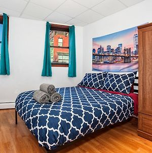 15 Minutes To Nyc! Lovely 2 Bedroom photos Exterior