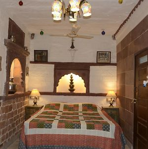 Raj Mandir Boutique Home Stay photos Exterior