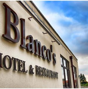 Blanco'S Hotel photos Exterior