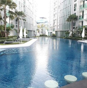 City Center Residence By Pattaya Sunny Rentals photos Exterior