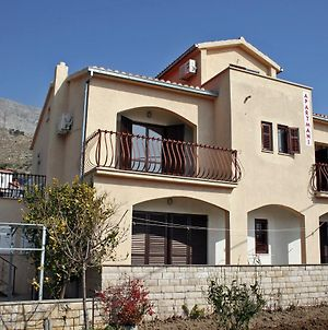 Apartments By The Sea Duce, Omis - 4852 photos Exterior