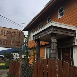 Alerce Hostal Y Restaurant photos Exterior