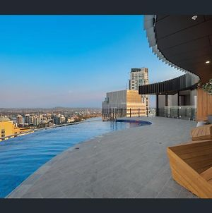 Stay In Style Luxury Cbd Apartment photos Exterior