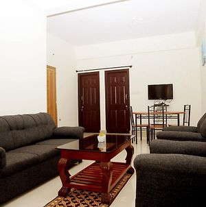 Holidayincoorg Silver Nest Homestay photos Exterior