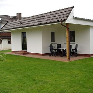Exclusive Bungalow In Rerik Germany With Terrace photos Exterior