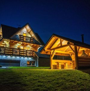 Luxurious Tatras Villa photos Exterior