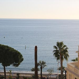 Beautiful Studio - Sea View - Cannes Croisette Palais Miramar photos Exterior