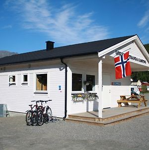Lokvollstranda Camping As photos Exterior