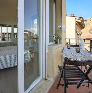 Apartments Florence - Unita Balcony photos Exterior