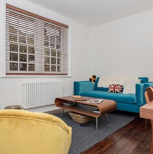 1 Bedroom Flat In Elephant And Castle photos Exterior